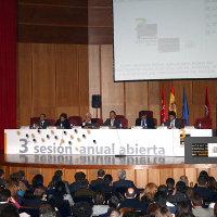Una imagen de la sesión (Foto: AEPD)
