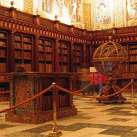 Biblioteca, por Leoplus (vía Flickr)