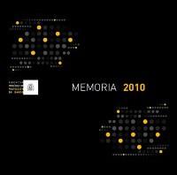 Memoria 2010 de la AEPD