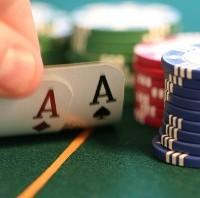 Poker Aces, por John-Morgan (via Flickr)