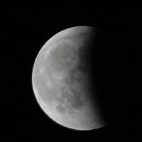 Moon Eclypse - Andrea (via Flickr)