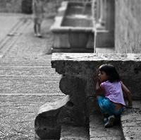 Escondite - César Santiago Molina (via Flickr)
