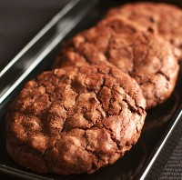 Cookies au chocolat, por balise42 (via Flickr)