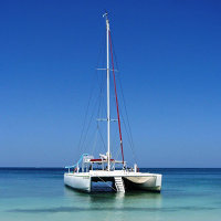 Catamaran, por Yorch Morgovo (via Flickr)