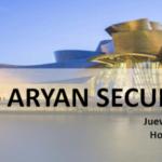 Aryan SecurityDay