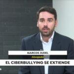 Antena 3: El ciberbullying se extiende