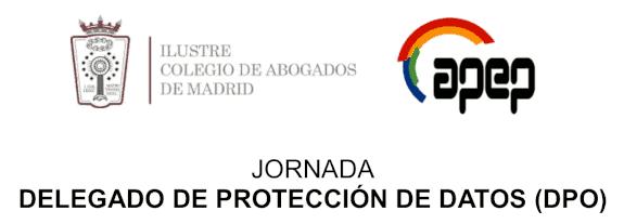 Jornada de trabajo sobre el Delegado de Protección de Datos (DPO)