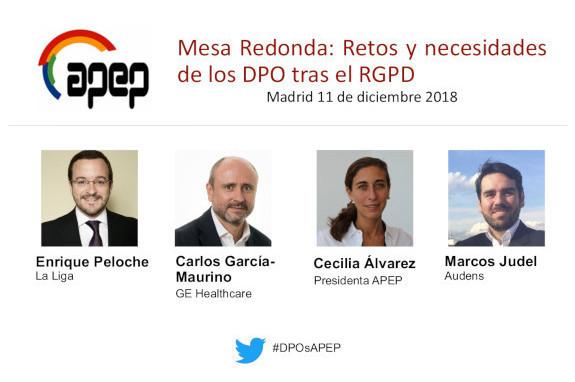 Luces y sombras del rol del DPO en la implementación del RGPD