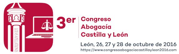 III Congreso de la Abogacía de Castilla y León