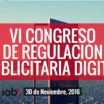 VI Congreso de Regulación Publicitaria Digital
