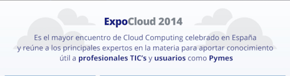 ExpoCloud 2014