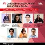 VII Congreso de Regulación Publicitaria Digital