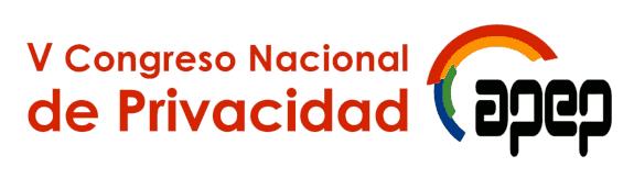 V Congreso Nacional de Privacidad APEP