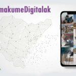 I Encuentro Mujeres digitales – Emakume digitalak