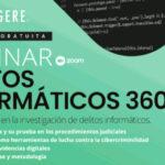 Webinar: Delitos informáticos 360º