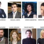 Jornada Derecho y Emprendimiento