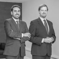 Marcos Judel y Leandro Núñez, socios de Audens
